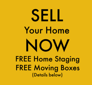 Sell Your Home NOW link to office of Century 21 Lynch Legacy
