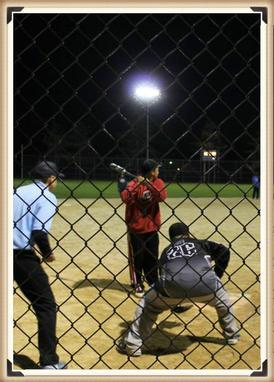 Brewtown Recreation Softball