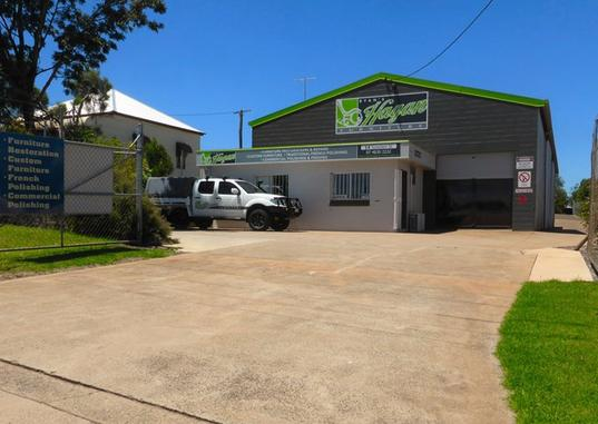 Ryan's Hagan Furniture Toowoomba