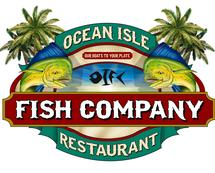 Ocean Isle Fish Company Bar Restaurant