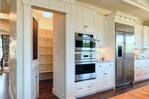 kitchen | Very large pantry
