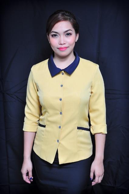 office uniform blouse designs best blouse design 2018