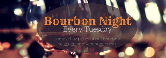 Bourbon-Night-South-Point-Tavern-Akron-OH-Every-Tuesday