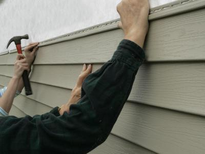 Siding Installation in Pittsburgh