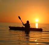 kayaking outer banks, kayaking OBX, kayaking tour