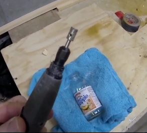 DIY How to Easily Drill Holes in any Glass Bottle