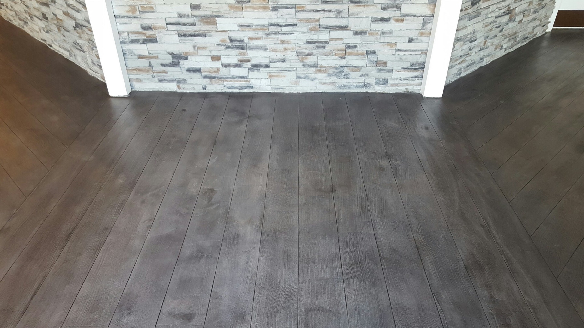 Concrete Wood Floors Acid Stained Concrete Flooring Decorative Concrete Services