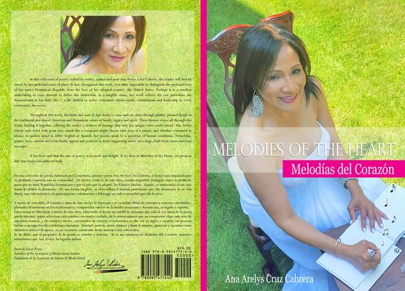 Melodies of the Heart, poetry book, poecia