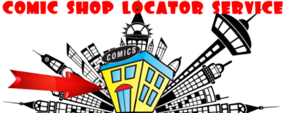 Geekpin Entertainment, Comic Shop Locator