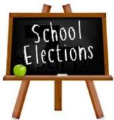 School Election Clip Art