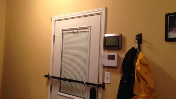 Door Entry Security System Installation Services and Cost | Handyman Services of McAllen