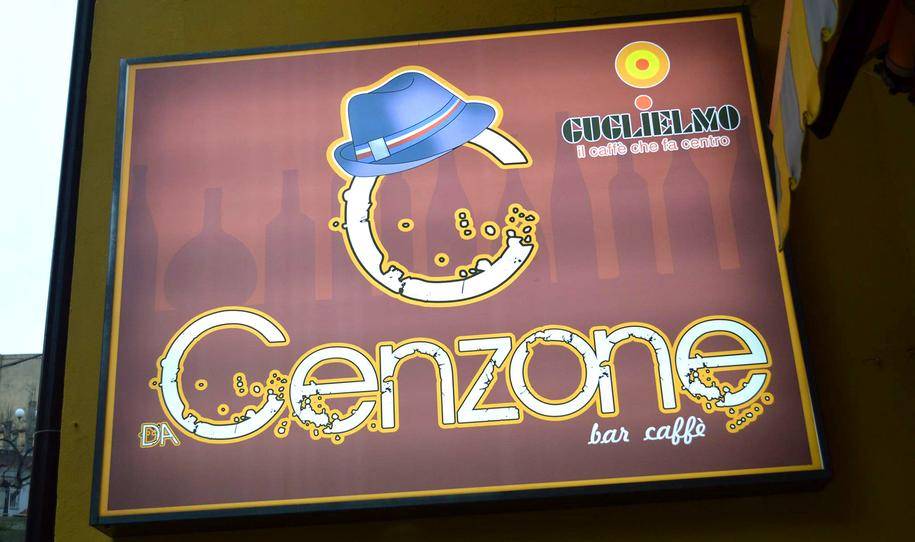 CENZONE BAR RISTORANTE PIZZERIA GRAFICA PROJECT DESIGN DESIGN107