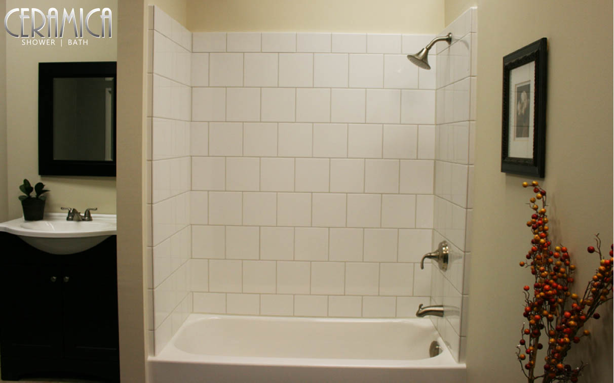 Blue Rose Home Improvements, Llc - Bathroom Remodel Pictures ...