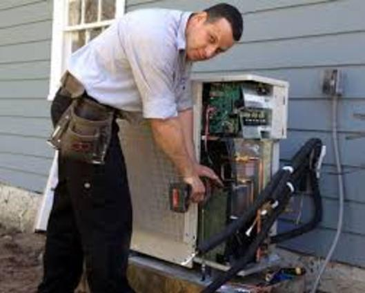 Commercial Air Conditioning Service and Installation in Lincoln NE | Lincoln Handyman Services