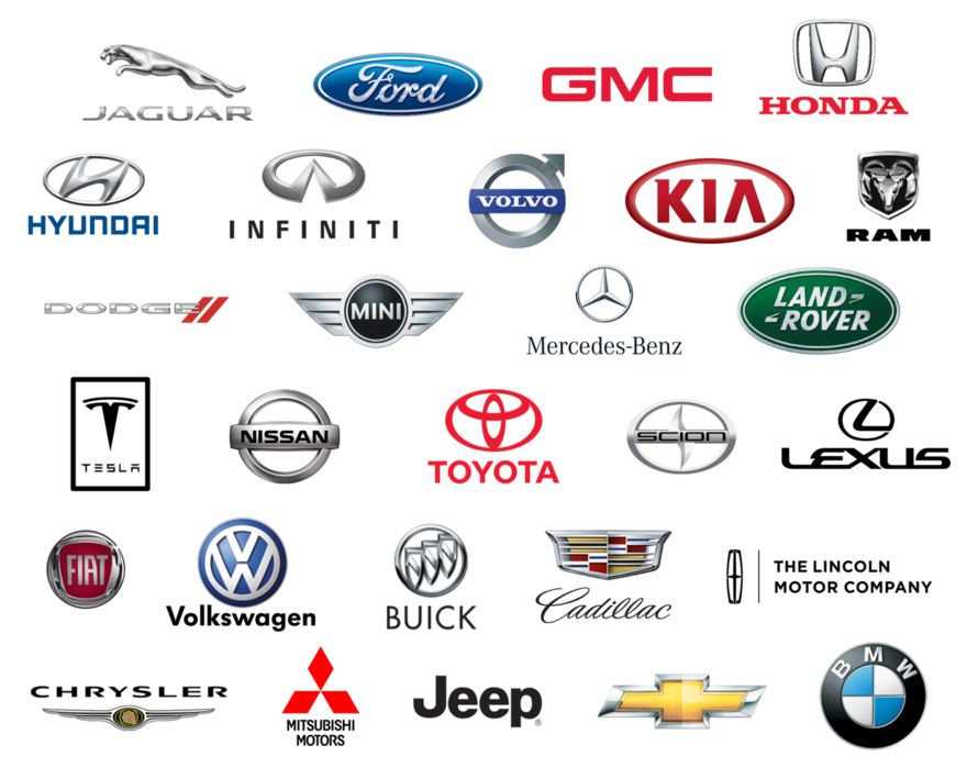 Auto Body Collision & Glass Certifications