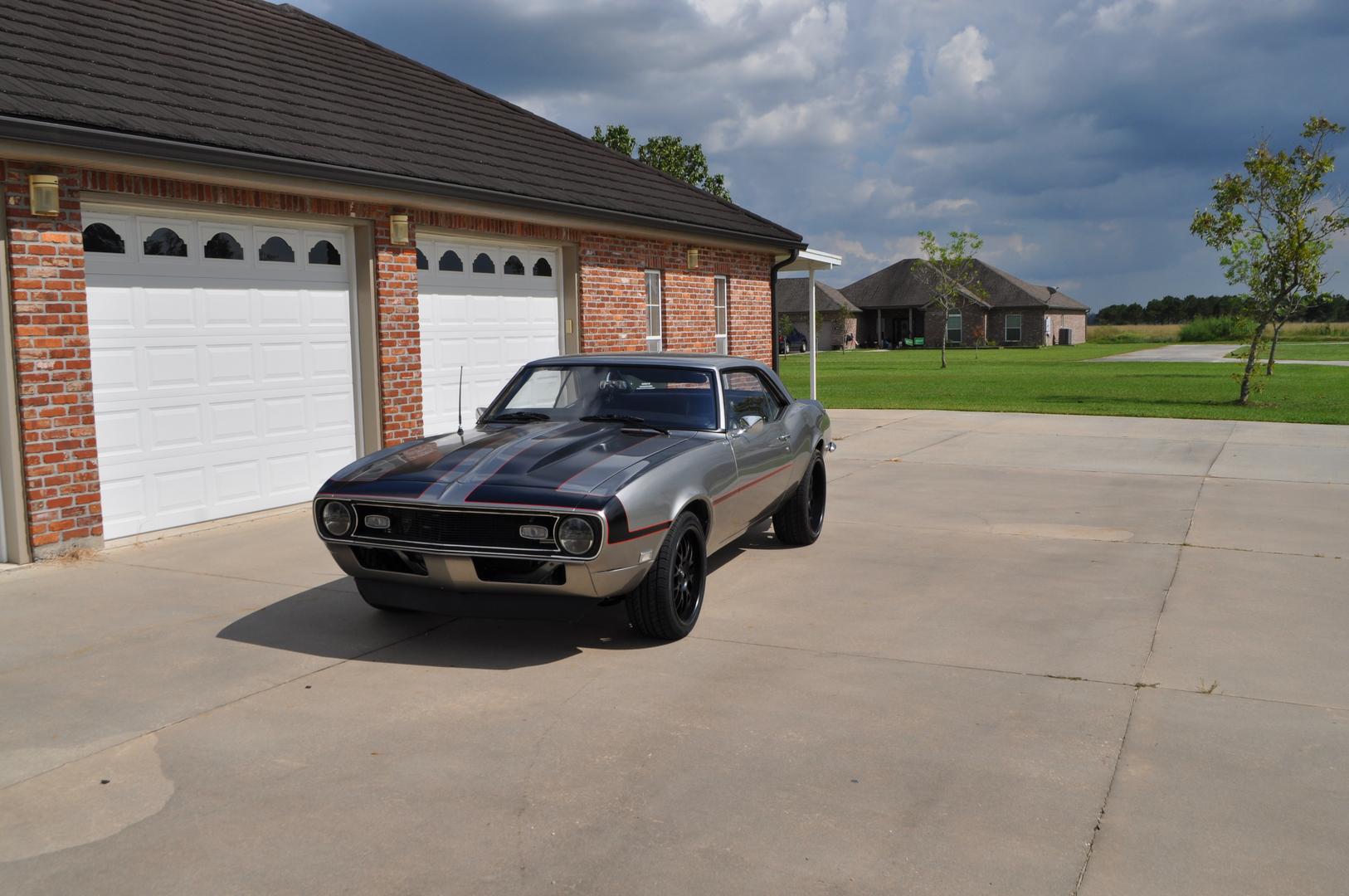Road Hog LLC Classic Car Restoration Paint And Mechanic Work - Classic car paint