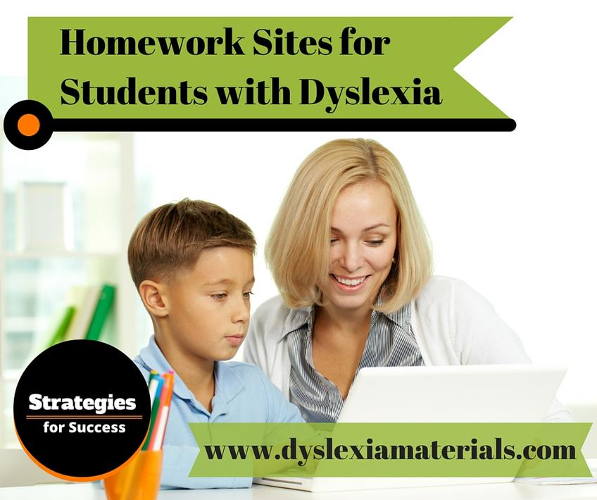 Top 10 Homework Tips - KidsHealth