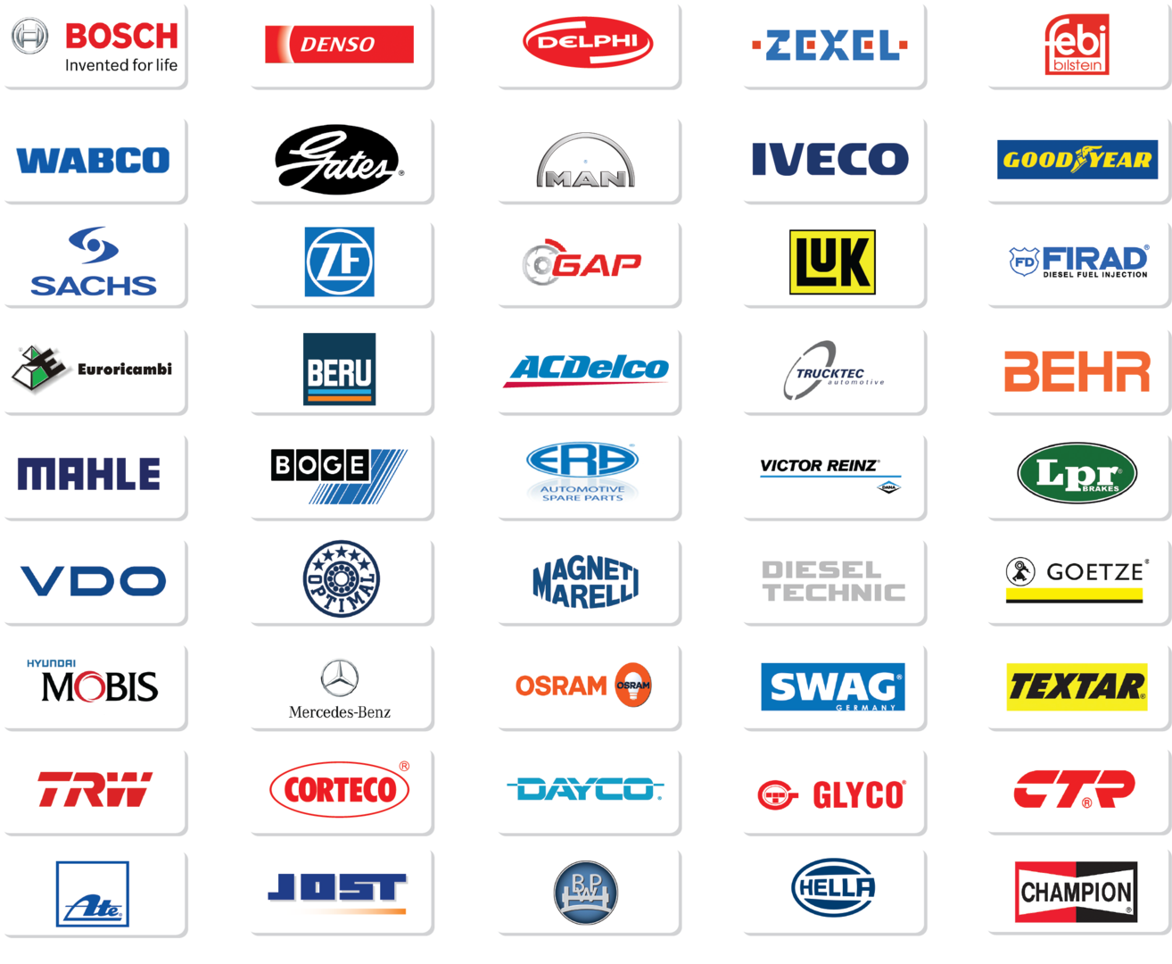 German Auto Parts >> Arzberg Auto Auto Parts Bosch Automotive Parts
