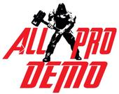 San Diego Demolition | ALL-PRO Demo