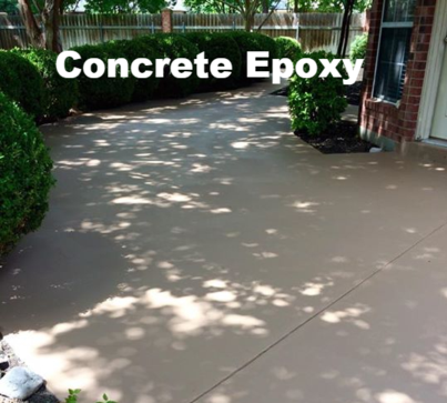 pressure washing service after photo