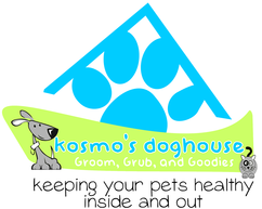 Kosmo's Doghouse Grooming