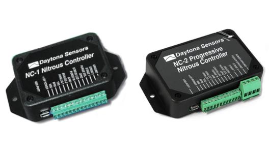 NC-1™/NC-2™ Nitrous Controllers | Daytona Sensors™