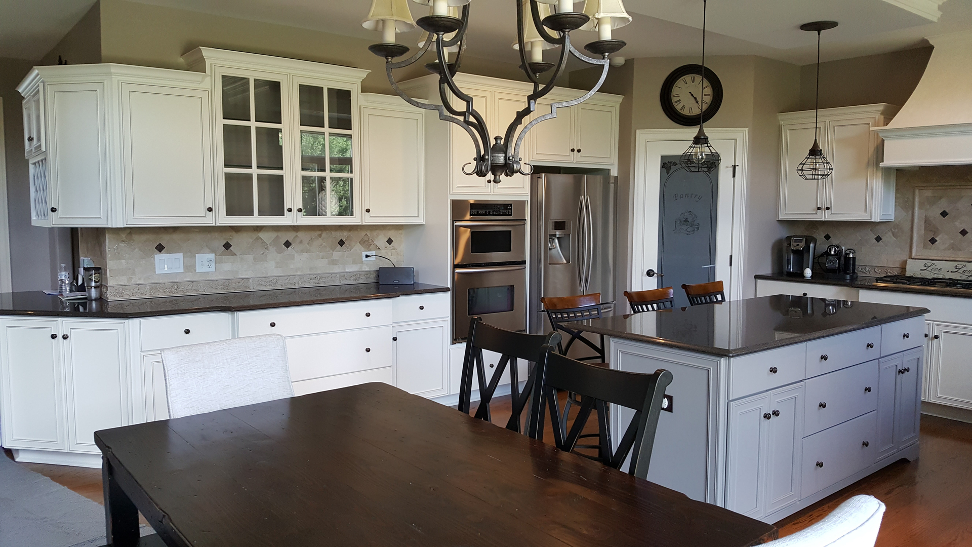 Kitchen cabinets in south elgin il - South Elgin Il Cabinet Refinishing