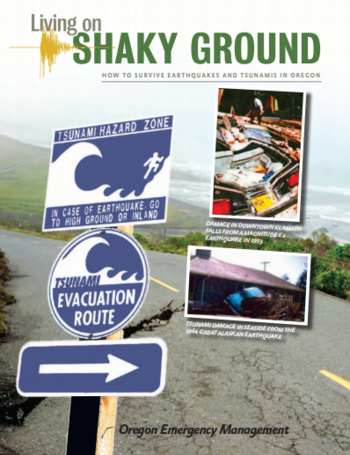 Living on Shaky Ground PDF