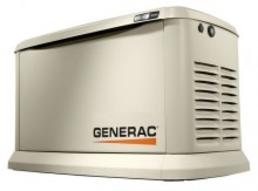 Generac generators Richmond