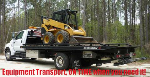 Lee's Towing Service - Towing in Douglasville - Villa Rica