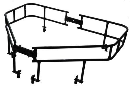 Polaris RZR XP1000 rack