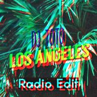 Los Angeles EDM Electronic Dance Music
