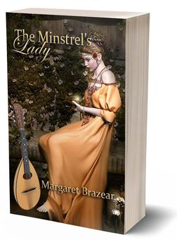The Minstrel's Lady 2017 e festival of words nominee