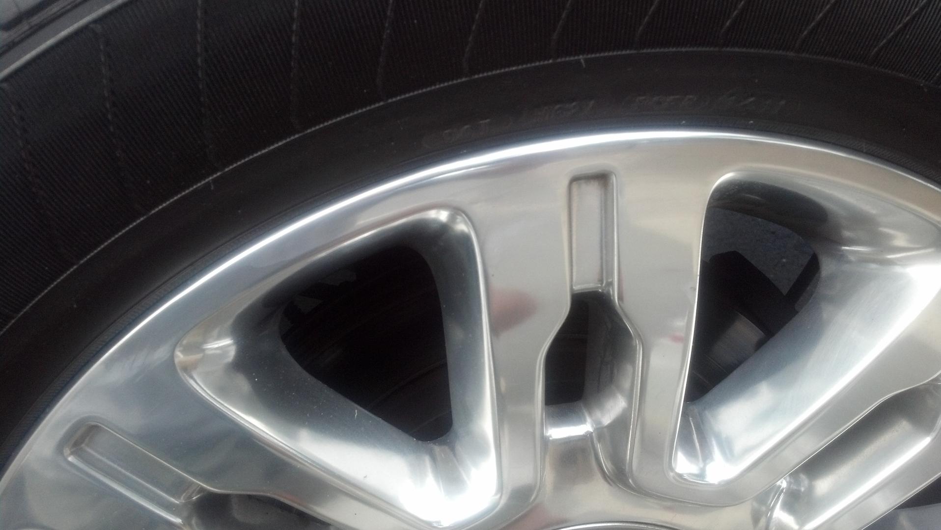 Prince Wheel Services Mobile Wheel Repair Bent Wheel Repair