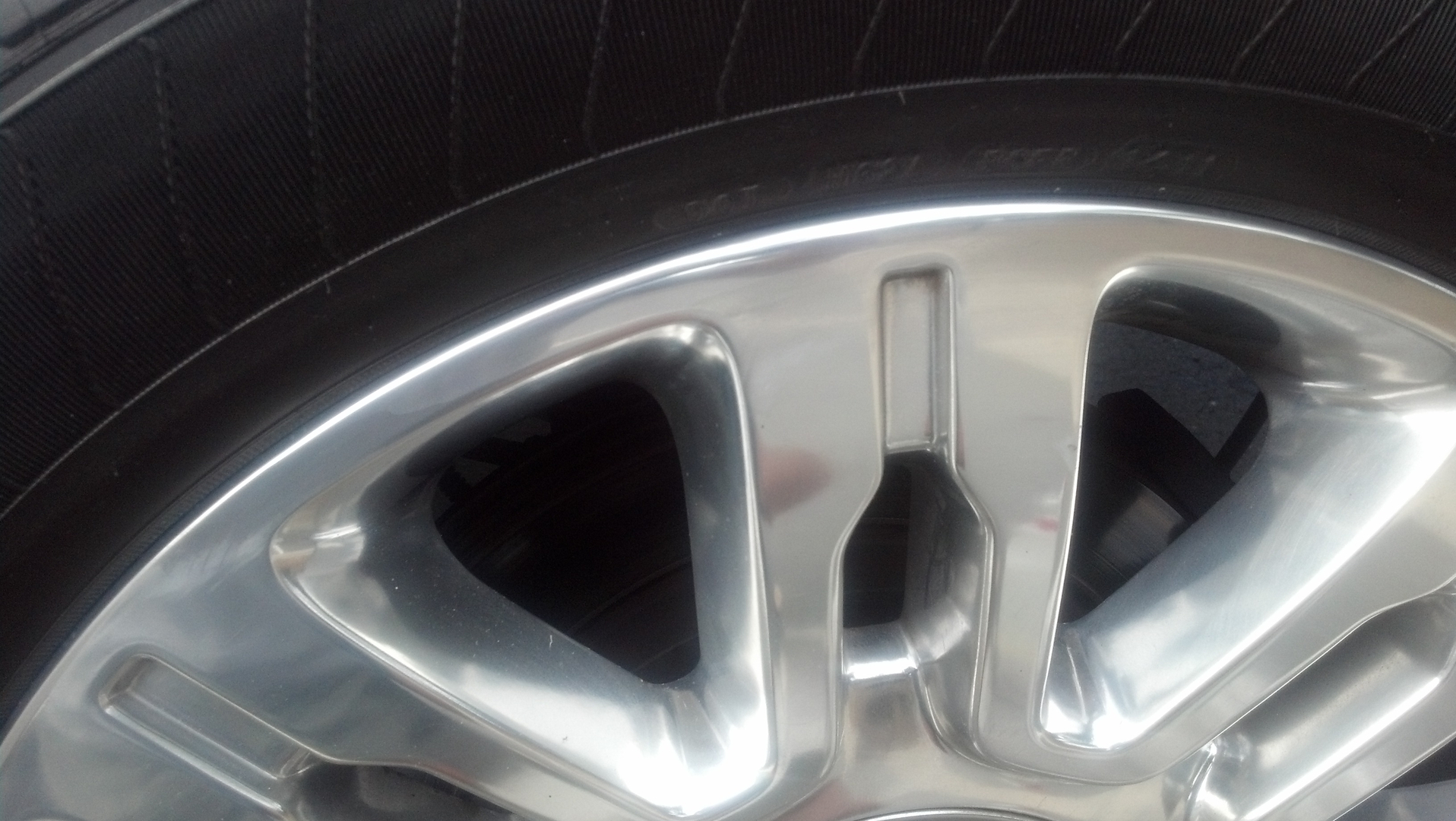 Prince Wheel Services Mobile Wheel Repair Bent Wheel Repair