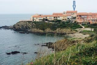 collioure holiday apartment