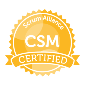 Scrum Alliance Certified Scrum Master CSM - Gary Hoke - Raleigh, NC