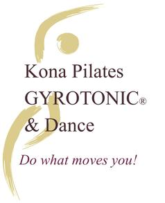 Kona Pilates and Gyrotonic Chino Hills logo