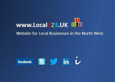 Web design for Prestwich businesses