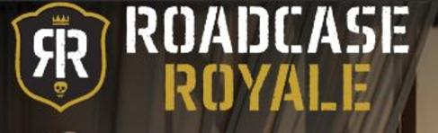 ROADCASE ROYAL