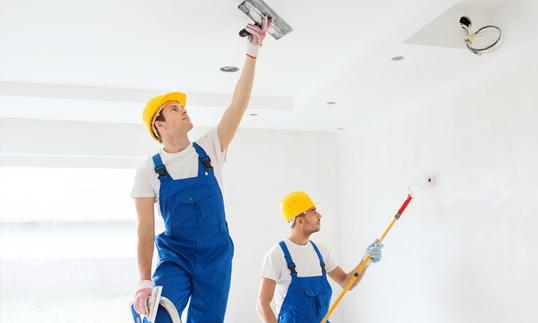 Premium Painting Services and Cost in Edinburg McAllen TX | Handyman Services of McAllen