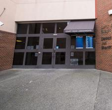Skagit County Criminal Court
