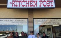 The Kitchen Post, inc. In Rancho Cucamonga, Ca