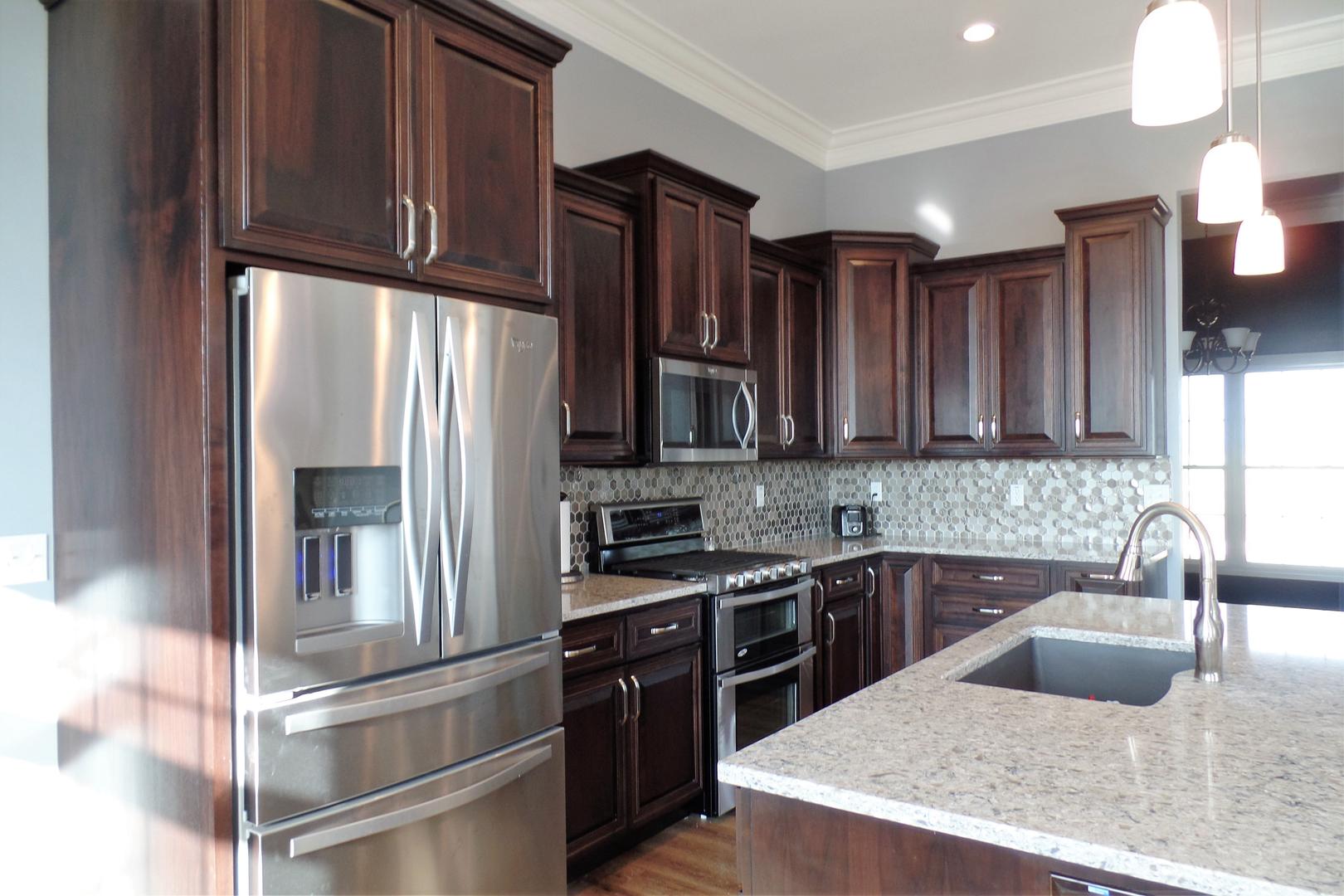 The Showroom Kitchen Cabinet Ideas Modern Kitchen Cabinets