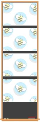 Bumblebee Booths Photo Strip sample #42