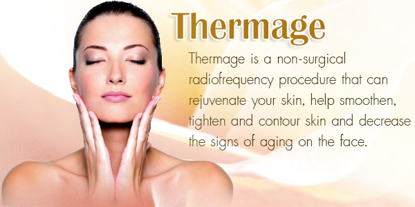 THERMAGE CPT wrinkle reduction Huntington Beach Fountain Valley