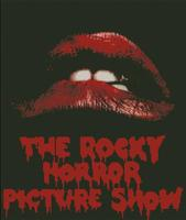 Cross Stitch Chart Pattern of Rocky Horror Picture Show