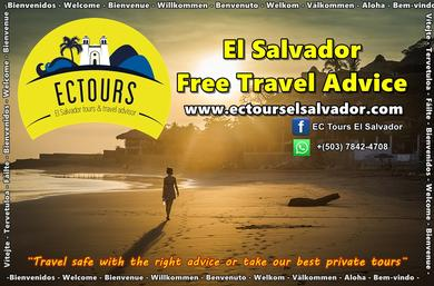 Free Travel Advice El Salvador