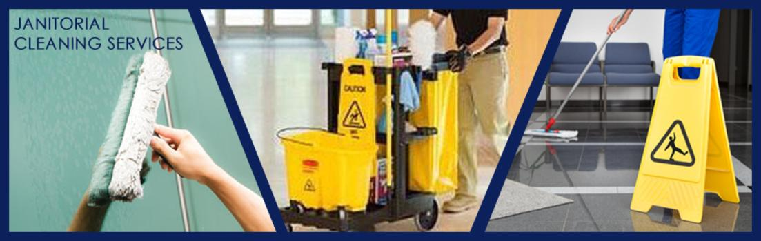 COMMERCIAL CLEANING JANITORIAL SERVICES ALAMO TX MCALLEN
