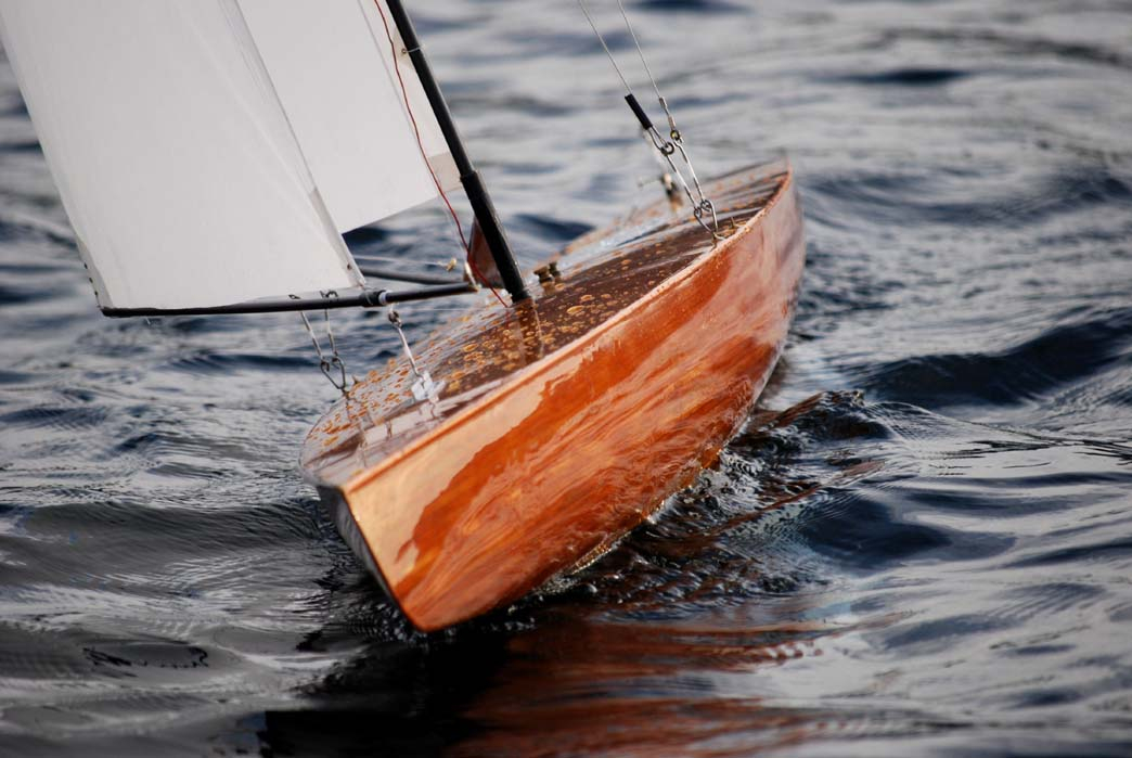 Charleston Model Yacht Club